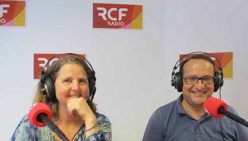Interview RCF le 7 septembre 2016