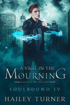 Cover Reveal – Découvrez la couverture VO de « A Vigil in the Mourning  d'Hailey Turner | «Mon Paradis des Livres