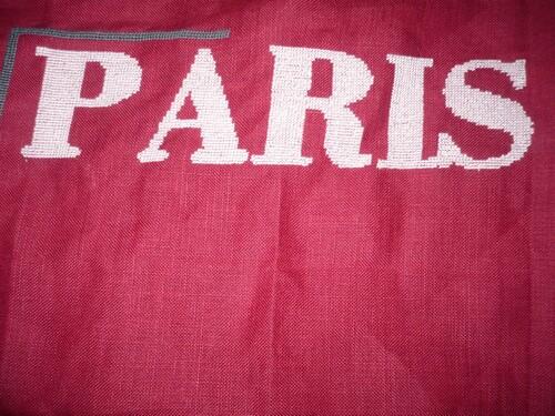 SAL Paris, étape 10