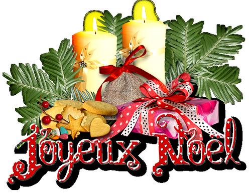Entêtes de site Noel