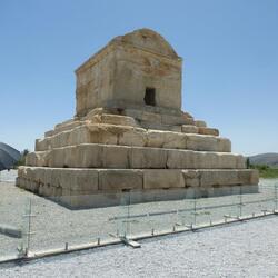 29 - Iran : entre Yazd et Shiraz 2