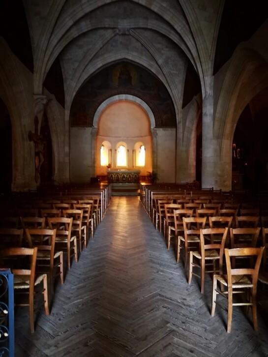 Eglise de CENON ( 33 )