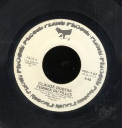Claude Dubois : Femmes ou filles (1982)