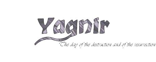 Yagnir