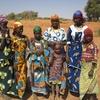 Niger Jeunes filles peulhs