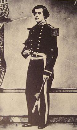 Francis Garnier. Guerre Indochine.