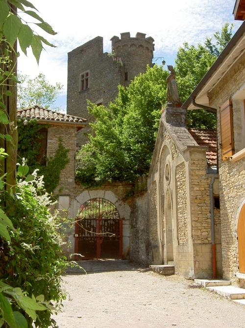Crémieu Isère