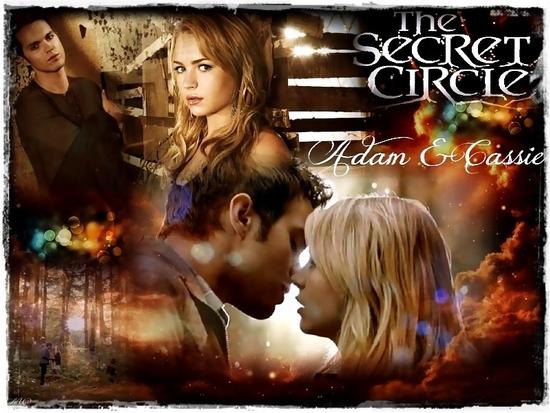 the secret circle 1