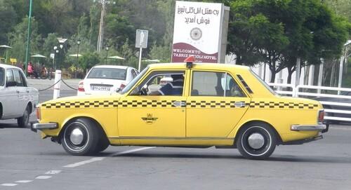 IRAN La fin...