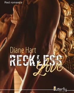 Reckless love - Diane Hart