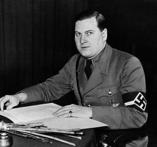Pendant le régime nazi : Jeunesse Hitlérienne