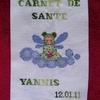 Devant Yannis