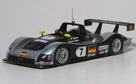 24 Heures du Mans 1999