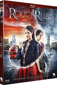 [Test Blu-ray] Rouge Rubis