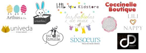 Concours Les Petits Shops sur Facebook