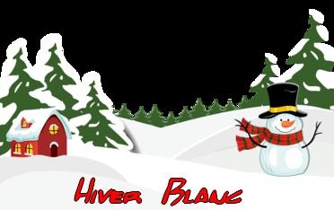 **Hiver Blanc**Cartes