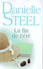 La fin de l'été / Danielle Steel