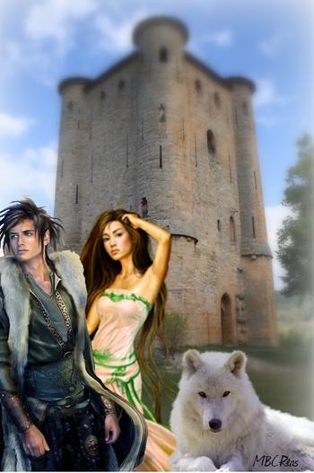 Chateau pour Marie