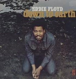 Eddie Floyd - Down To Earth - Complete LP