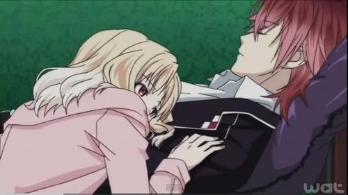 Ayato et Yui ep 01