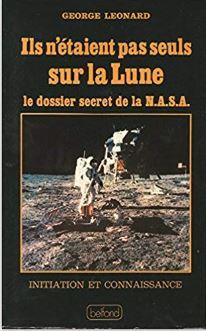 Les mystères de la lune.