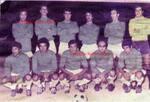 ZENIR Abdelouahab 1971-1975