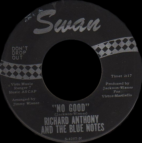 "Various Artists : CD "" The Northern Soul Of Swan Records "" Goldmine Soul Supply Records GSCD 63 [ UK ]"
