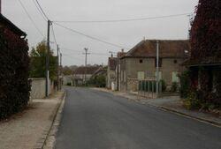 Boisroux