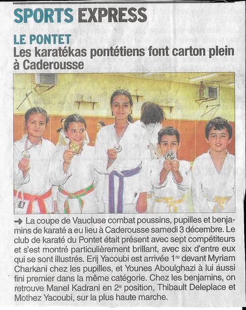 Le Dauphiné Libéré 26 11 2016