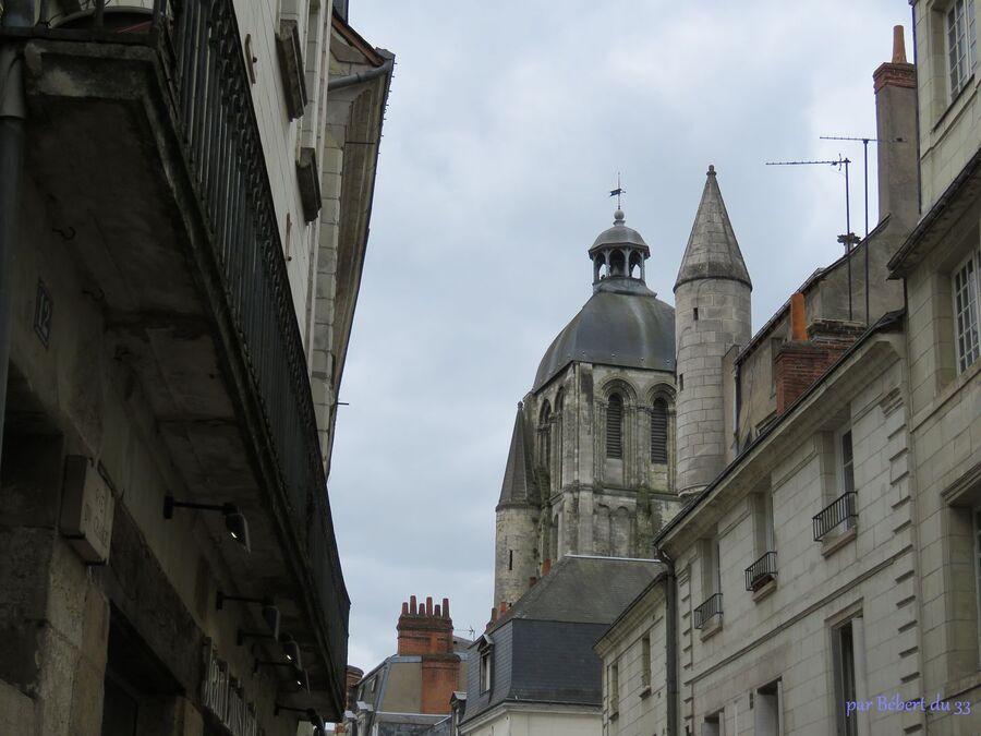 Tours - la ville -3