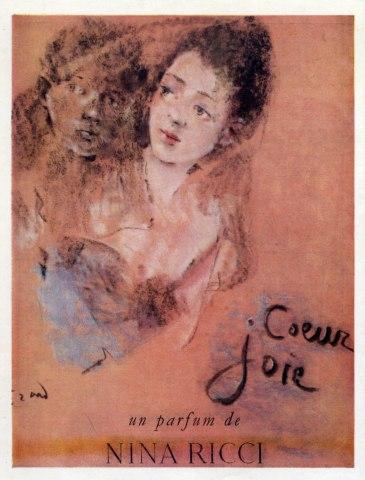 Christian Bérard (1902-1948) - Bébé Cadum