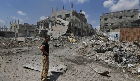 La Palestine appelle la communauté internationale à arrêter Israël