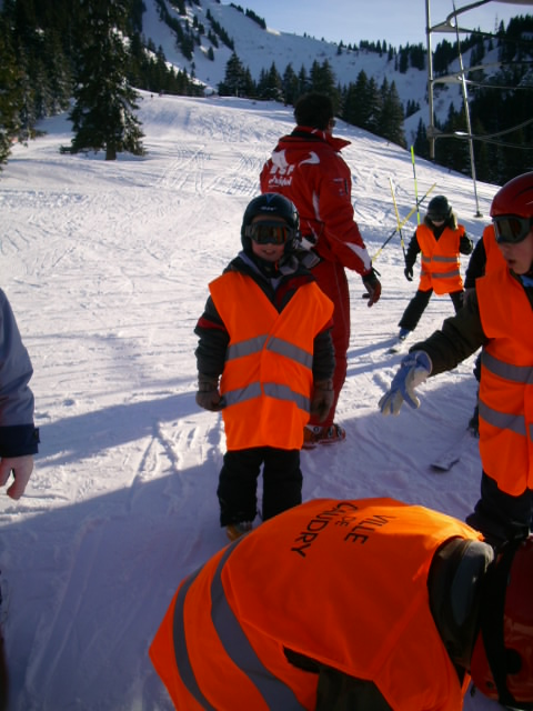 Ski, encore et toujours