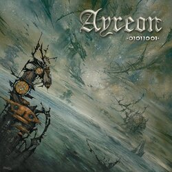 [TRADUCTION] 01011001 - Ayreon