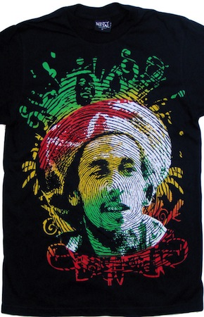 WELCOME TO BOB MARLEY ETERNAL TRIBUTE