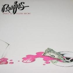Rufus - Party 'Til You're Broke - Complete LP