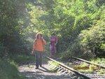 La randonnée du 27 septembre à Clécy