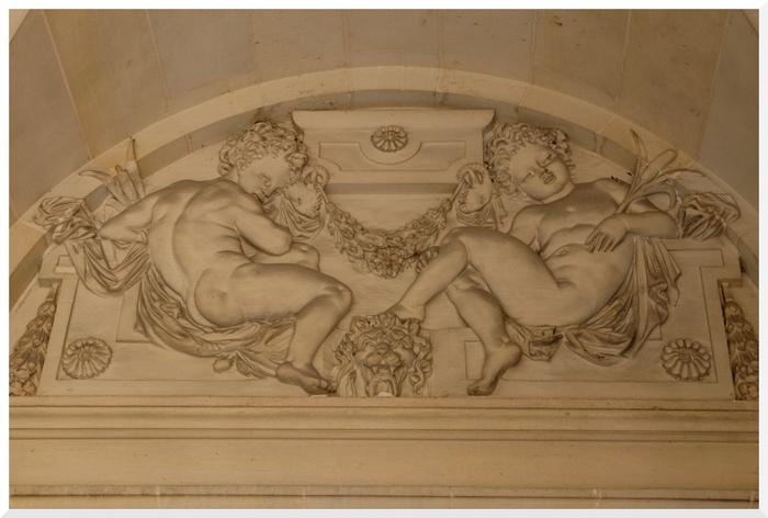 Muset Carnavalet. Paris 1/2