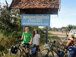 Arthur et Caroline: Globalbike