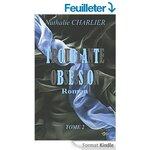 Chronique Troublante obsession tome 1 et 2 de Nathalie Charlier