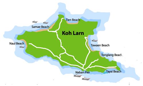 map larn
