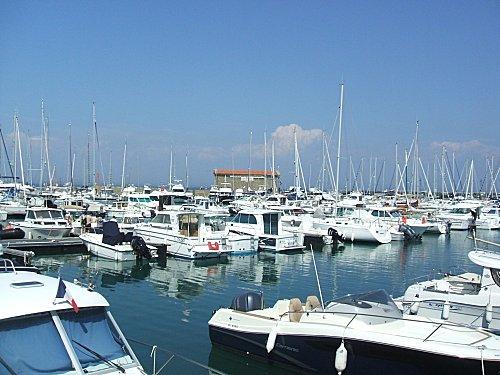 port herbaudiere