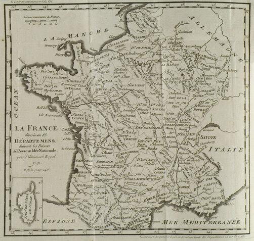 15 janvier 1790