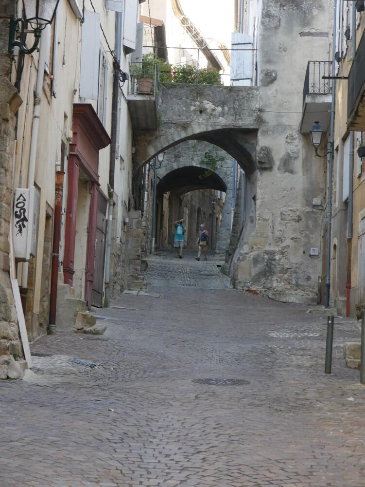 Aubenas - Ardèche