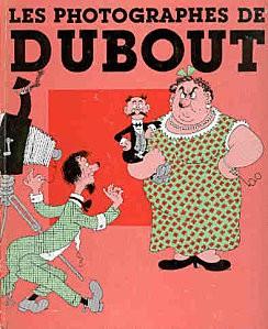 Albert Dubout -91643
