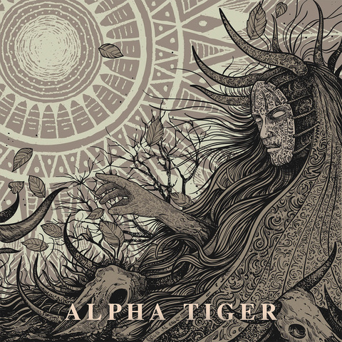 ALPHA TIGER - Les détails du nouvel album éponyme