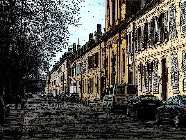 Rues de la Moselle 17 Marc de Metz 14 02 2013