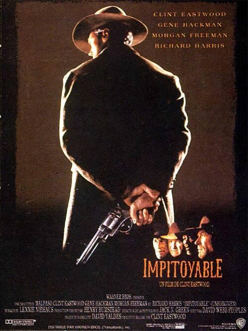 Impitoyable - 1992