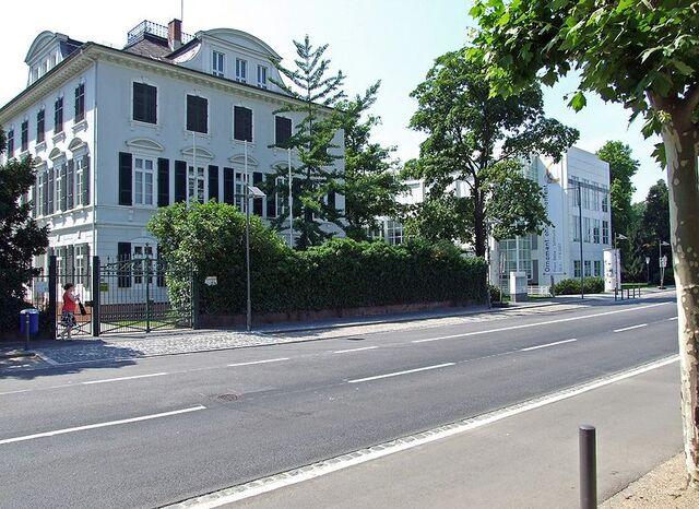 Blog de lisezmoi : Hello! Bienvenue sur mon blog!, L'Allemagne : Hesse - Francfort-sur-le-Main -