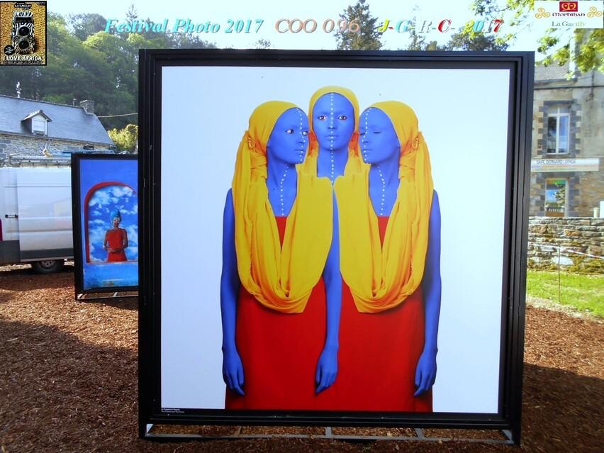 FESTIVAL PHOTO LA GACILLY # GLENAC # LA CHAPELLE GACELINE   2/2    D     17/06/2017